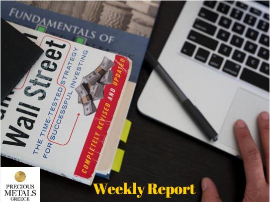 weekly report 10 jan 2016