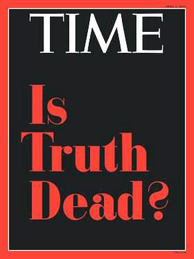 TIME MAGAZINE COVER TRUTH