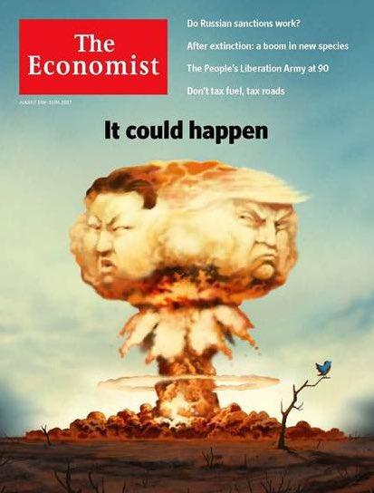 ECONOMIST KIM TRUMP